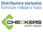 logo checkers ditributore